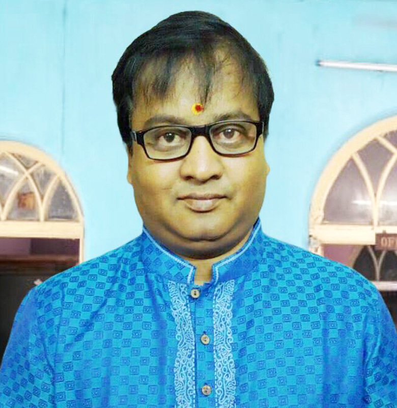 Sudhir-Kumar